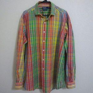 Polo Ralph Lauren Button Down Westerton Shirt XL